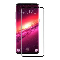 Premium Tempered Glass Full Cover Protector for Samsung Galaxy S8