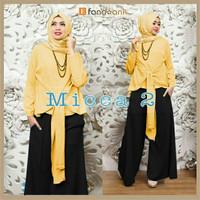 Set micca-baju muslim wanita dewasa-murah-stelan kulot jumbo-sale-KR