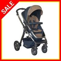 Kereta Dorongan Bayi Anak Stroller BabyElle Madison S989 ch067