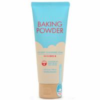 [ETUDE HOUSE] Baking Powder BB Deep Cleansing foam 150ml-100% Original