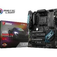 MSI X370 Gaming Pro Carbon (AM4, AMD Promontory X370, D Limited