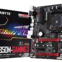 Gigabyte GA-AB350-Gaming 3 - AM4 - AMD Promontory B350 Berkualitas