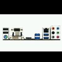 Gigabyte GA-Z170M-D3H (LGA1151, Z170, DDR4) Berkualitas