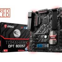 MSI Z270 TOMAHAWK OPT BOOST Intel Z270 LGA1151 DDR4 ATX Motherboard