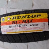 Ban 165/80-R13 Dunlop Himax
