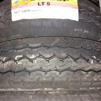 Ban 165-R13 Dunlop LT 5