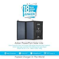 Anker PowerPort Solar 2-Port USB Charger [A2421011]