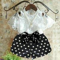 Baju Anak Murah/Kids Fashion/Kids Zaman now/Girls Child/anak 1-3 tahun