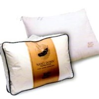 King Koil Nano Down Chamber Pillow - bantal bulu angsa
