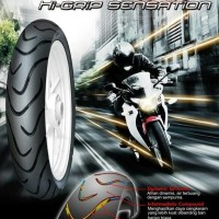 FDR 120/70-17 Blaze Ban Luar Tubeless Motor Bebek Sport Universal
