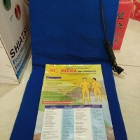 Harga Promo Bantal Matras Pemanas Untuk Terapi  Sakit Pinggang Encok