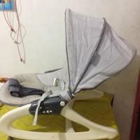 bouncer/ayunan bayi/kursi bayi/box bayi