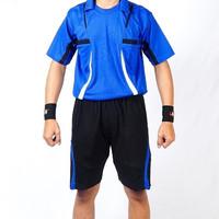 Baju wasit bola dan futsal (baju dan cln)