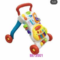 Baby Elle 8in1 Musical Activity Walker