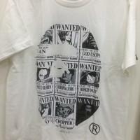 T-Shirt Bathing Ape Bape Big Head One Piece Mirror Quality