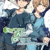 Sword Art Online Vol.09 ~Alicization Beginning~ [Light Novel]