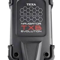 SCANNER INJECTION MOGE TEXA NAVIGATOR TXB EVOLUTION