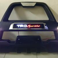 Tanduk Mobil  Datsun Go Model Fortuner FX