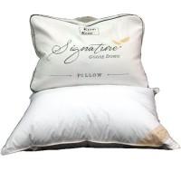 King Koil signature Goose down Pillow 70% 1300gr - bantal bulu angsa