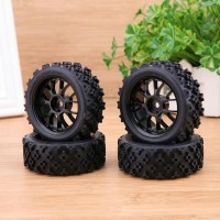 RC Onroad / rally / off road tire - ban RC velg 1:10