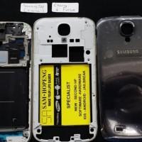 Samsung S4 i9500 Casing Housing Fullset Bezel Frame Backdoor