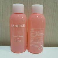 [Medium Trial Size] Laneige Fresh Calming Toner 50ml