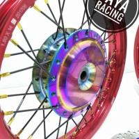 velg Model TK Ring 14 L 140 160 Beat - Vario 110 - Scoopy Vario 150