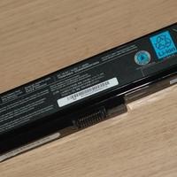 Baterai Laptop Toshiba C600 C640 C645 C635 C605 PA3817 - ORIGINAL
