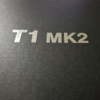 dac aune T1 MK2