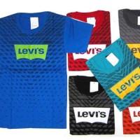 grosir baju anak laki-laki Kaos LEVIS - AB413