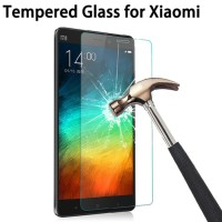 Tempered Glass Xiaomi Redmi Note 4 / ANTI GORES KACA