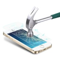 Tempered Glass Iphone 5 5G 5S 5C SE / ANTI GORES KACA