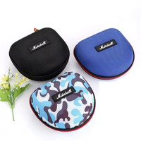 Box Case Marshall Major and AudioTechnica Headphone 3 Warna