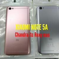 Housing casing backdoor Xiaomi redmi note 5A