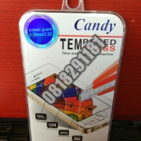 CANDY TEMPERED GLASS HUAWEI HONOR 3C QUALITY PREMIUM