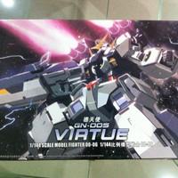 Gundam GN 005 Virtue 1/144 Scale