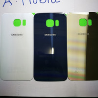Original Back Cover - Backdoor Samsung S6 Edge