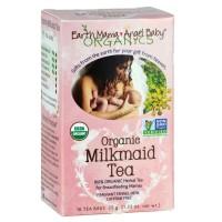 ASI Booster Milkmaid Tea EMAB/ Earth Mama Angel Baby /Teh Pelancar ASI