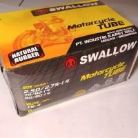 Ban Dalam Swallow 70/90 - 14 Dan 80/90 -14 Ban Dalam Belakang Mio Xeon