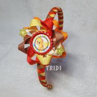 Bando Flower Little Pony Apple Jack