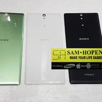 Sony Xperia C5 E5663 E5603 Backdoor Backcover / Tutup Casing Belakang