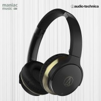 Audio Technica ATH-AR3BT (Headphone, Mic, Control, Bluetooth, NFC)