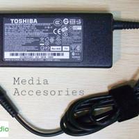 Adaptor/Charger Laptop Toshiba A105 Series Original