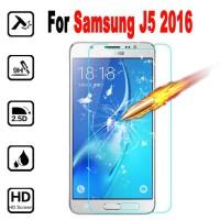 Tempered Glass Samsung Galaxy J510 / J5 2016/ ANTI GORES KACA