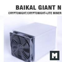 BAIKAL GIANT N INCLUDE PSU (NEW)