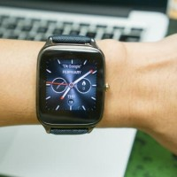 Asus Zenwatch 2 Wren Strap Smartwatch