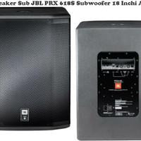 Speaker JBL Aktive PRX-618S