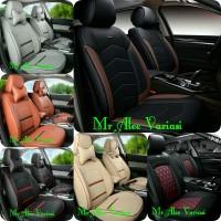 sarung jok mobil daihatsu TERIOS XENIA 2010-2018 + Cover stir