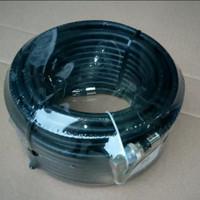 kabel antena Tv digital untuk antena px 20m jack compress siap pakai