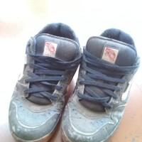 Sepatu vans skateboard XLT x Geoff Rowley (bkn puma adidas converse)